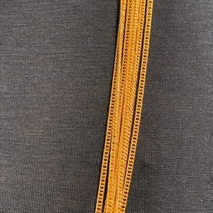 Vince Camuto Jewelry - Vince Camuto Long Multi-Layer Gold Necklace